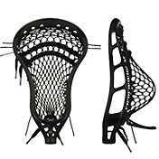 StringKing Men's Mark 2A M4X Attack Strung Lacrosse Head
