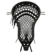 StringKing Men's Mark 2T M4X Strung Lacrosse Head