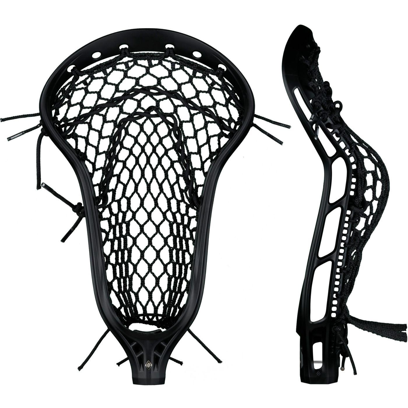 StringKing Women's Mark 2 H4 Defensive M4 Strung Lacrosse Head