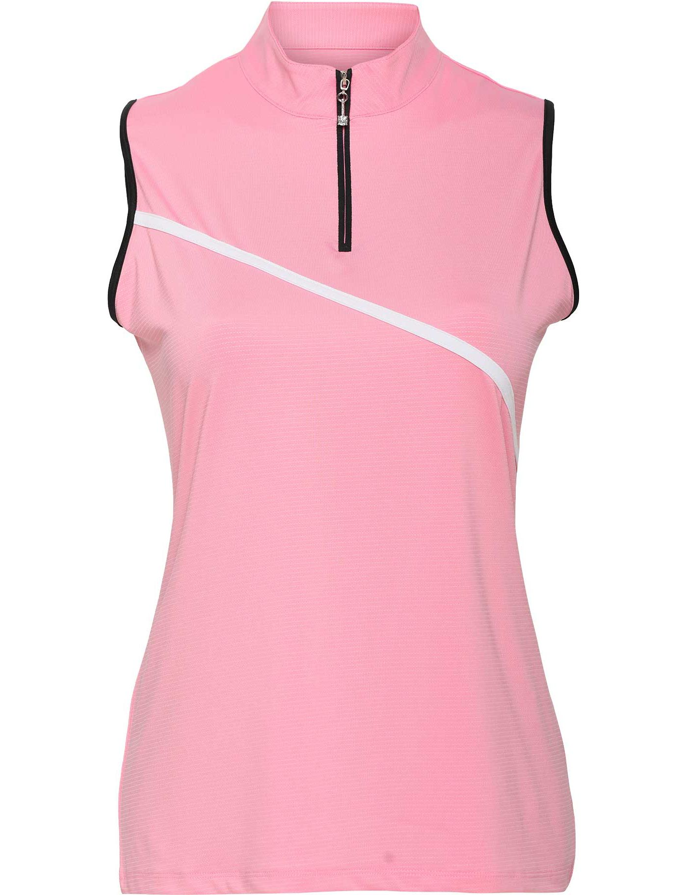 Sport Haley Women's Didi Sleeveless Golf Polo