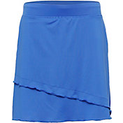 Sport Haley Women's Flounce Pull-On Golf Skirt