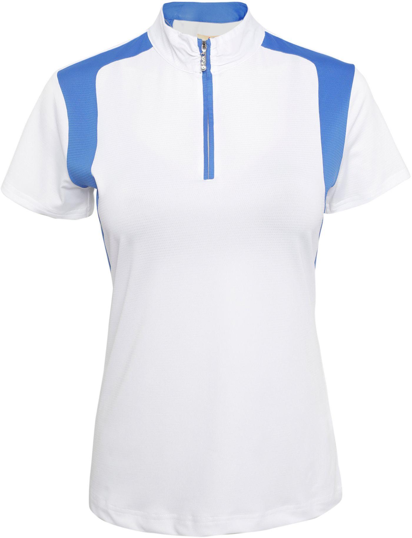 Sport Haley Women's Joss Short Sleeve Golf Polo