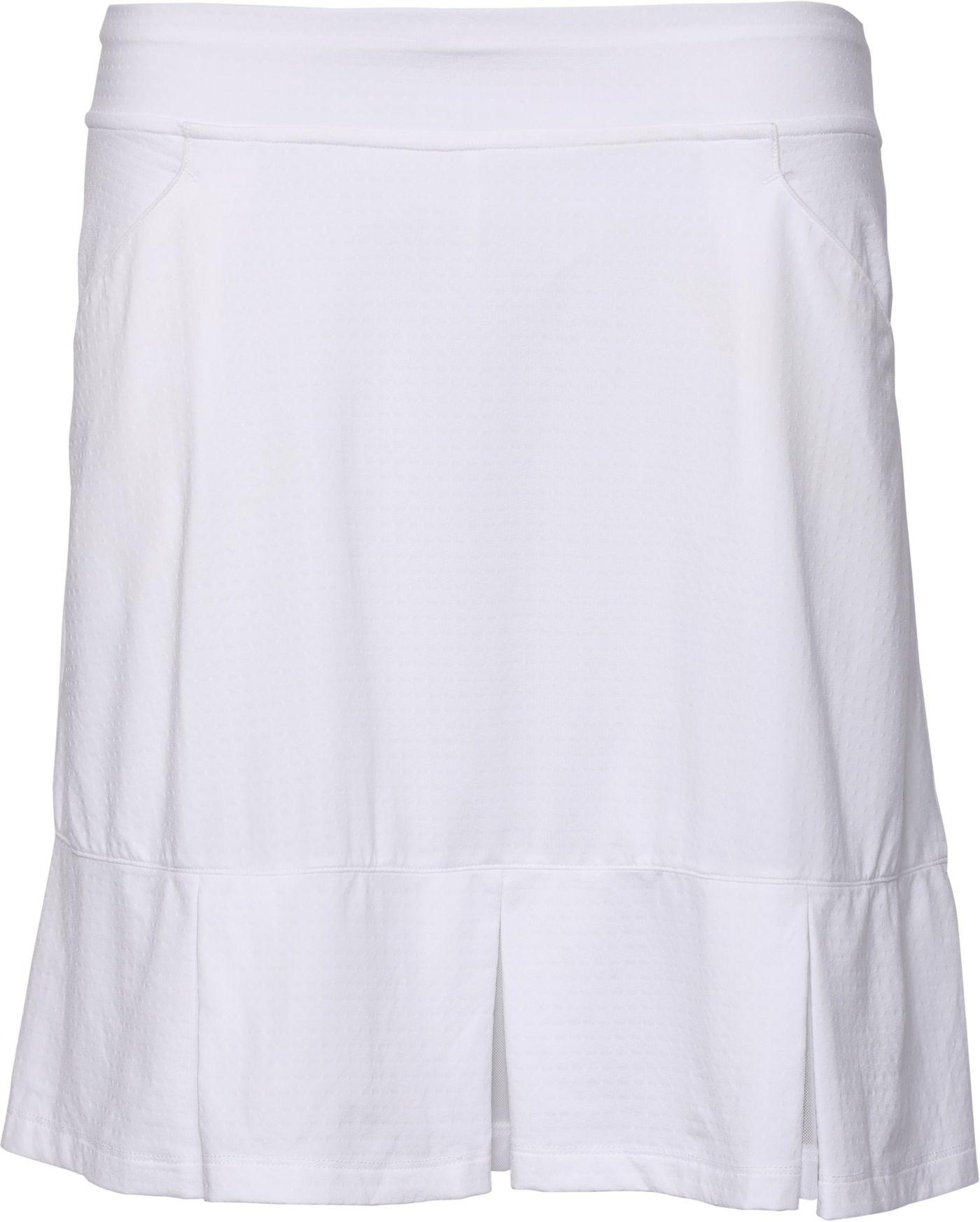 Bette & Court Women's Twirl Pull-On Golf Skirt
