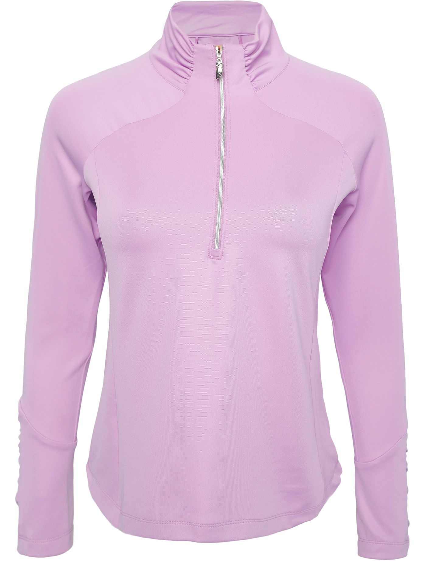 Sport Haley Women's Willa Long Sleeve Golf Polo