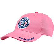 Simply Southern Women's Embroidery Save Logo Hat