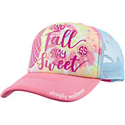 Simply Southern Women's Pineapple Trucker Hat