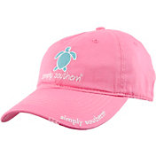 Simply Southern Women's Turtle Hat