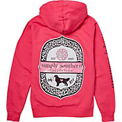 Simply Southern Women's BFF Hoodie