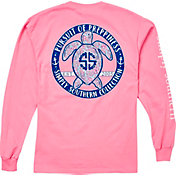 Simply Southern Women's Turtle Prep Long Sleeve T-Shirt