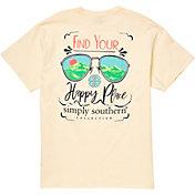 Simply Southern Women's Sunglasses Short Sleeve T-Shirt