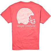 Simply Southern Women's Short Sleeve Tailgate T-Shirt