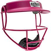 Schutt Varsity V1 Softball Fielder's Guard w/ Visor