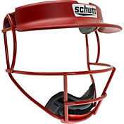 Schutt Varsity V1 Softball Fielder's Guard w/ Visor