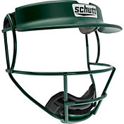 Schutt Youth V2 Softball Fielder's Guard w/ Visor