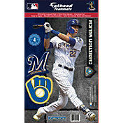Admirable Milwaukee Brewers Accessories Best Price Guarantee At Dicks Gmtry Best Dining Table And Chair Ideas Images Gmtryco