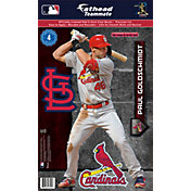 Fathead St. Louis Cardinals Paul Goldschmidt Teammate Wall Decal