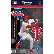 Fathead Philadelphia Phillies Bryce Harper Wall Decal