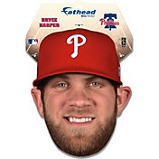 Fathead Philadelphia Phillies Bryce Harper Big Head Decal