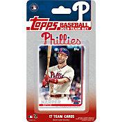 Topps MLB 2019 Philadelphia Phillies Team Set