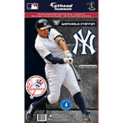 Fathead New York Yankees Giancarlo Stanton Teammate Wall Decal