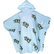 Sport Images University of Central Florida Storm Dud Rain Poncho