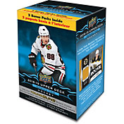Upper Deck NHL League 2018-19 Series Two Trading Card Blaster Box