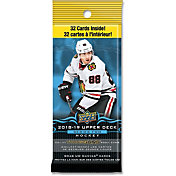 Upper Deck NHL League 2018-19 Series Two Trading Card Fat Pack