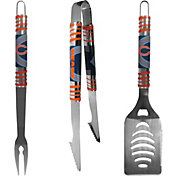 Siskiyou Chicago Bears 3-Piece BBQ Tailgate Set