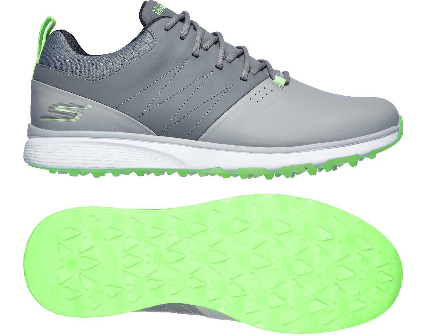 Skechers Men's GO GOLF Mojo Punch Shot Golf Shoes