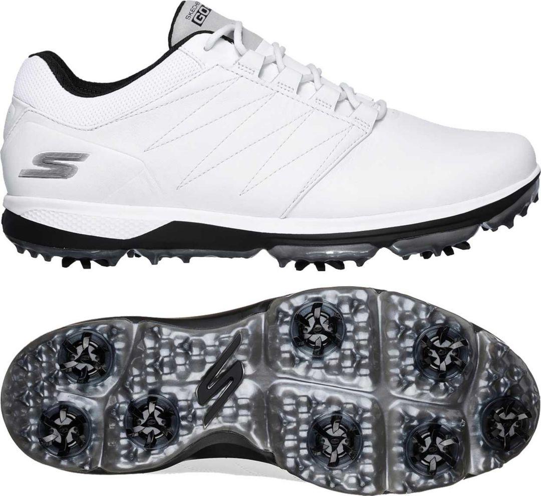 Skechers Men's GO GOLF Pro V.4 Golf Shoes