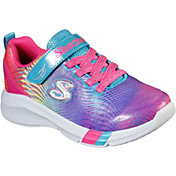 Skechers Kids' Preschool Dreamy Lites Rainbow Shoes