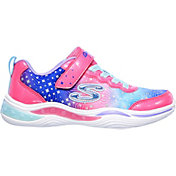 Skechers Kids' Preschool Power Petals Shoes