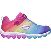 Skechers Kids' Preschool Skech-Air-Rainbow Wishes Shoes