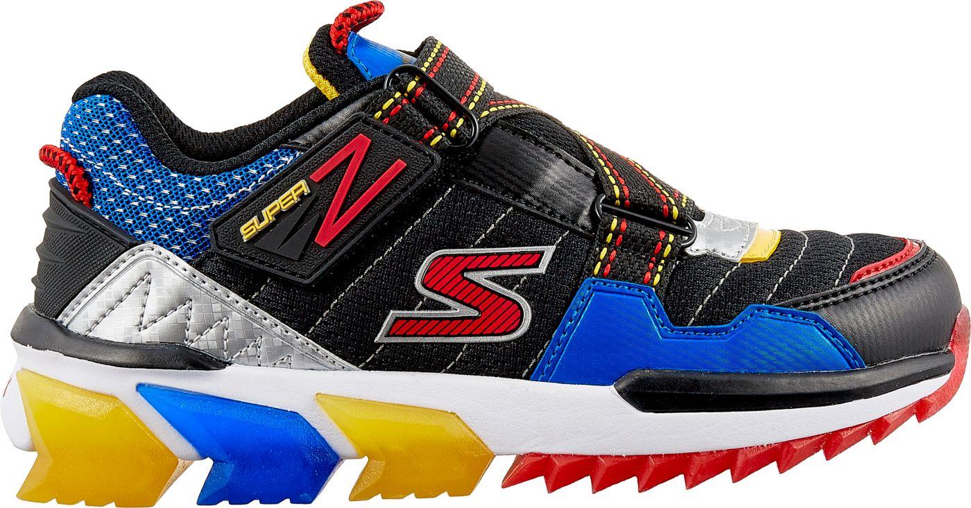 Skechers Kids' Preschool Skech Jetz Shoes