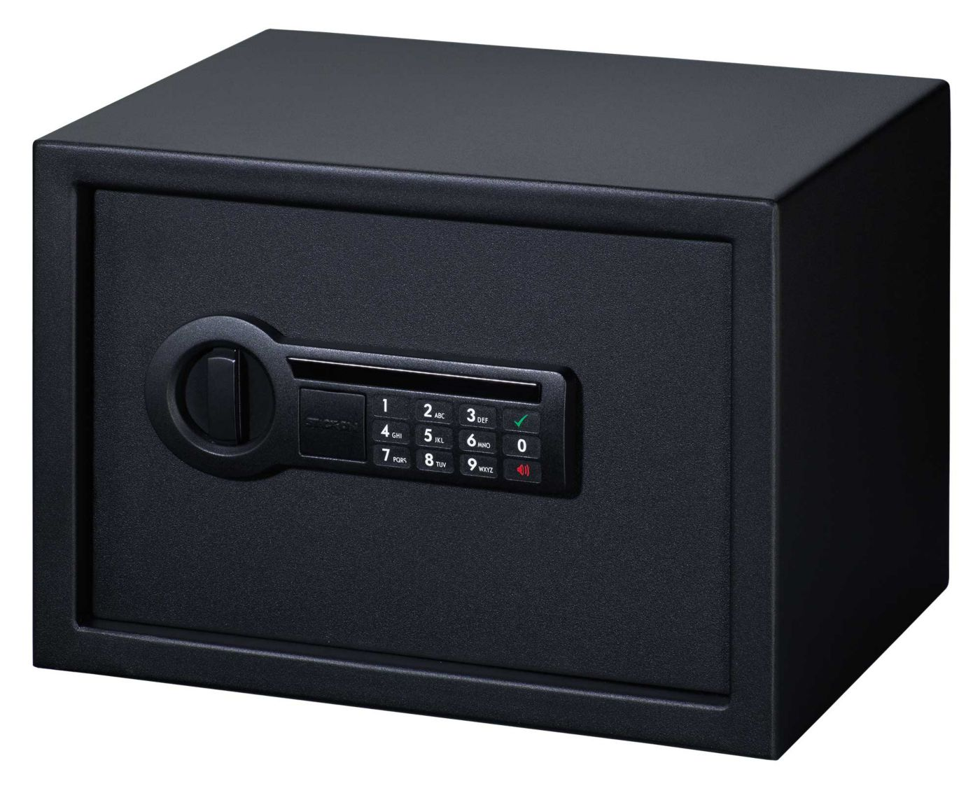 Stack-On Personal Fire Safe with Electronic Lock