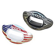 Shock Doctor Shield Only for Interchange Lip Guard 2-Pack