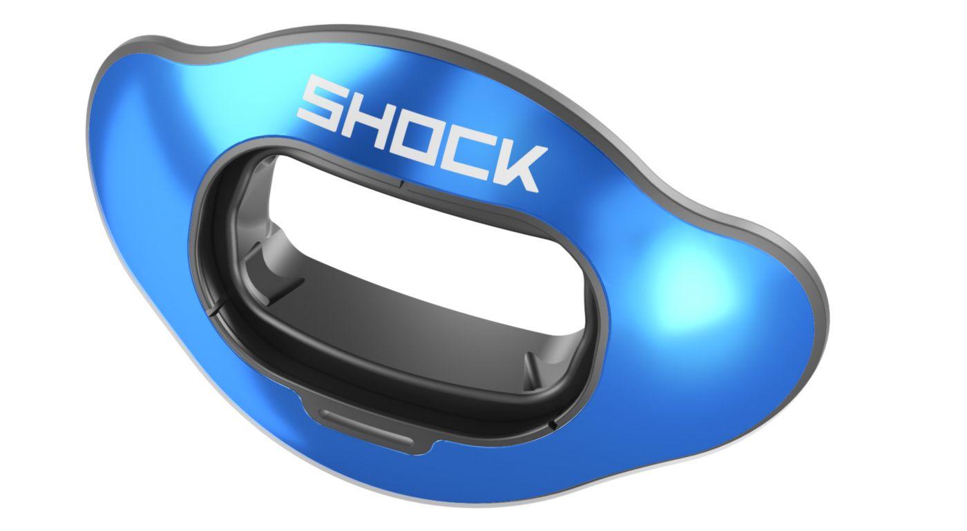 Shock Doctor Shield Only for Interchange Lip Guard