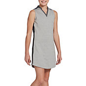 Slazenger Girls' Rib Trim Golf Dress