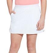 Slazenger Girls' Woven Core Golf Skort