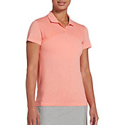 Slazenger Women's Tech Body Mapped Golf Polo