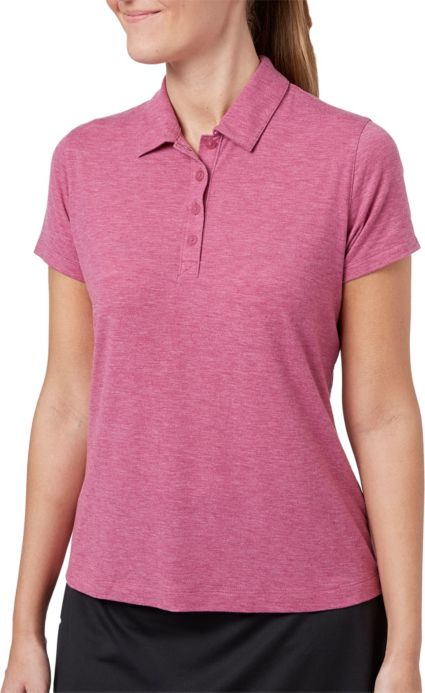 Slazenger Women's Lifestyle Golf Polo