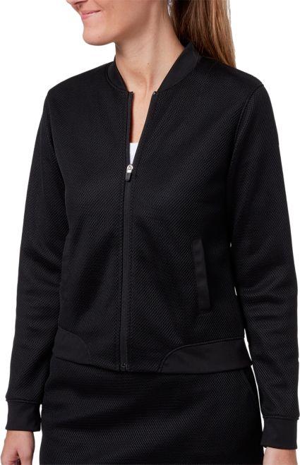 Slazenger Women's Lifestyle Bomber Golf Jacket