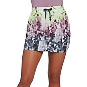 Slazenger Women's Excursion Collection Printed Golf Skort