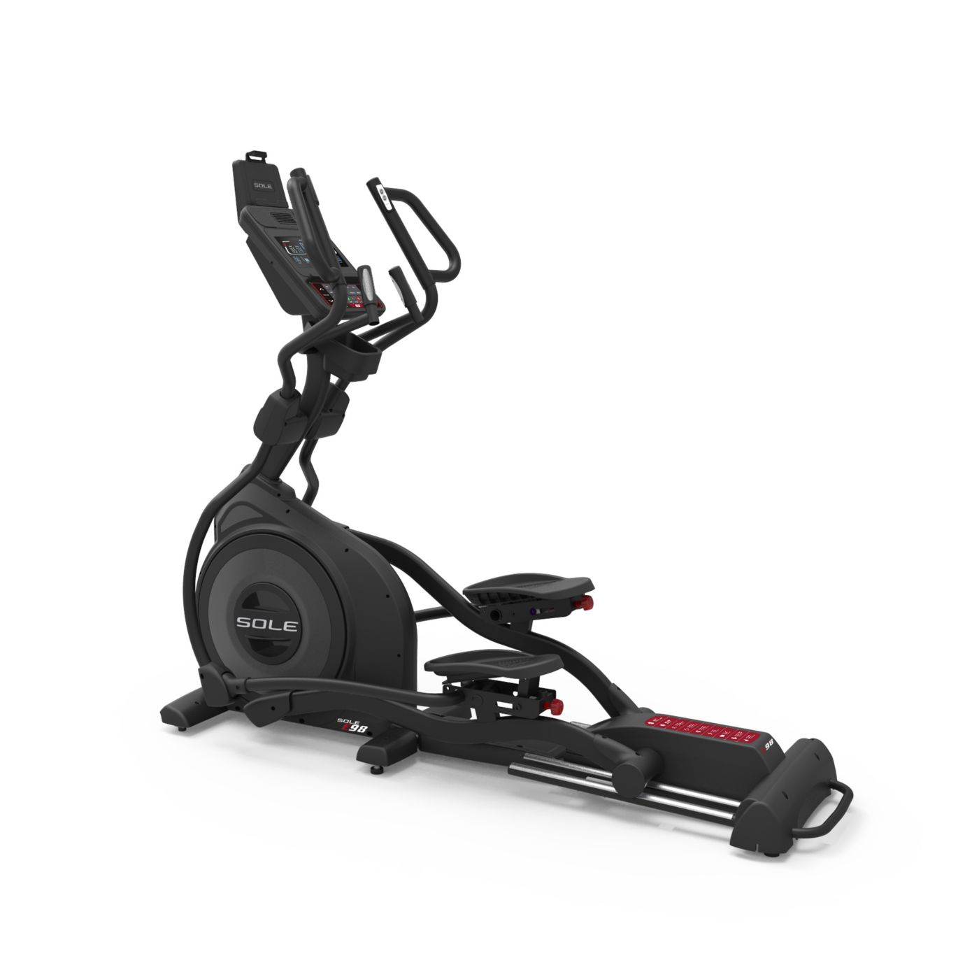 Sole E98 Light Commercial Elliptical