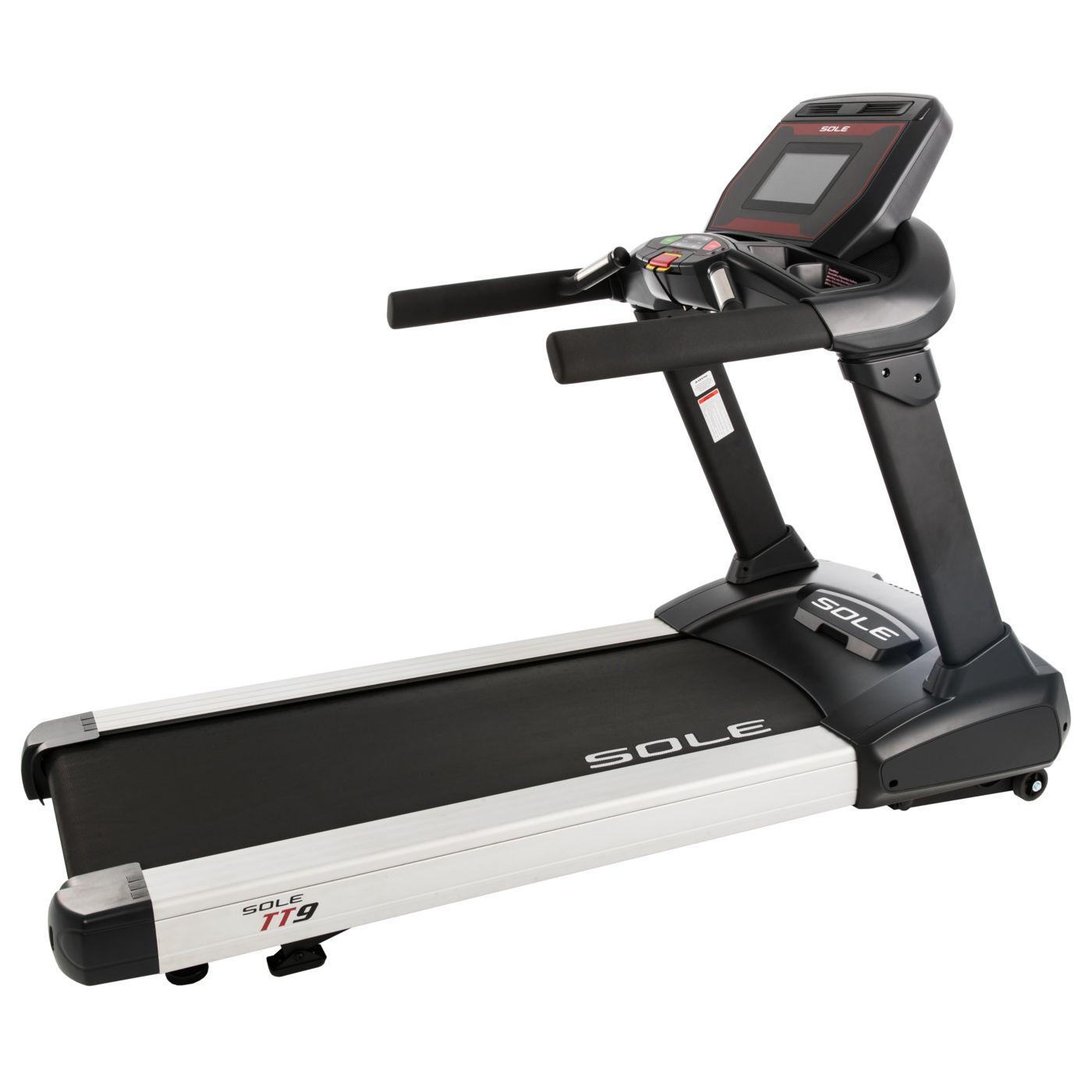 Sole Light Commercial TT9 Treadmill