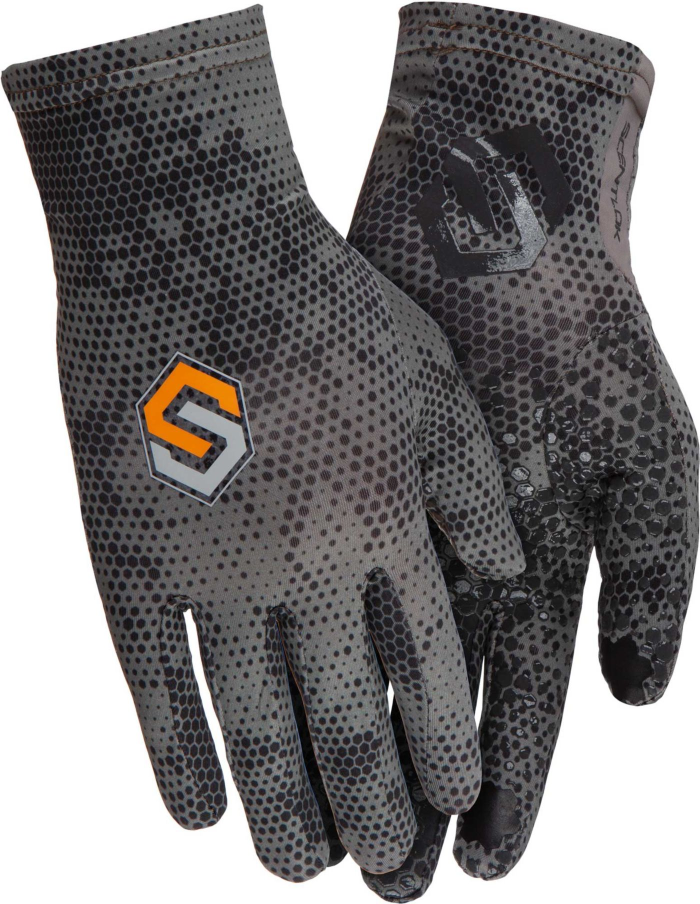 ScentLok BaseSlayers Lightweight Liner Gloves