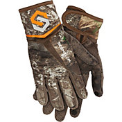 ScentLok Men's Full Season Bow Release Glove