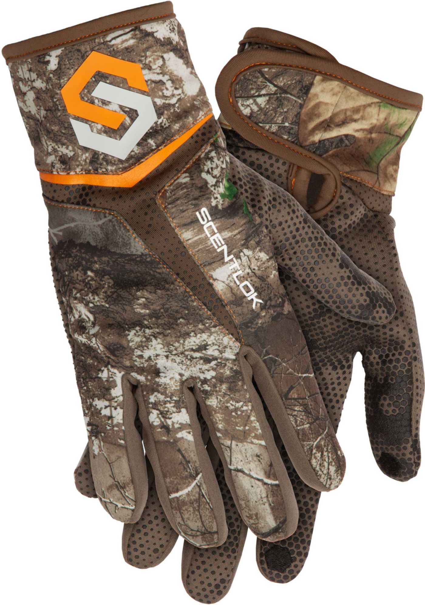 ScentLok Men's Full Season Bow Release Glove