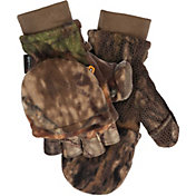 ScentLok Fleece Pop Top Glove