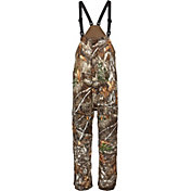 ScentLok Men's Hydrotherm Waterproof Insulated Bib
